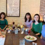 2019年6月度の女性起業家異業種交流会写真